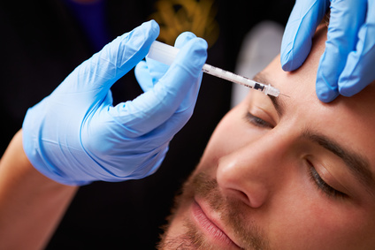 Average Cost of Cosmetic Dermal Fillers in Los Angeles - Male