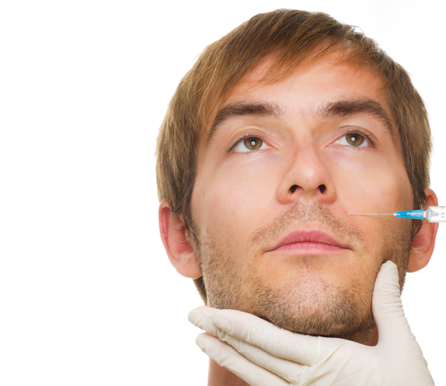 Facial Fat Injections Deliver Youthful Aesthetic