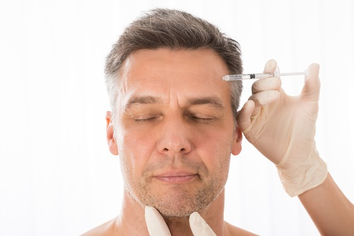 Slim The Chin: Kybella Treatments Offer An Alternative To Surgery